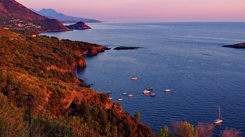 The Wild Coast of Maratea|©valtercirillo/Pixabay