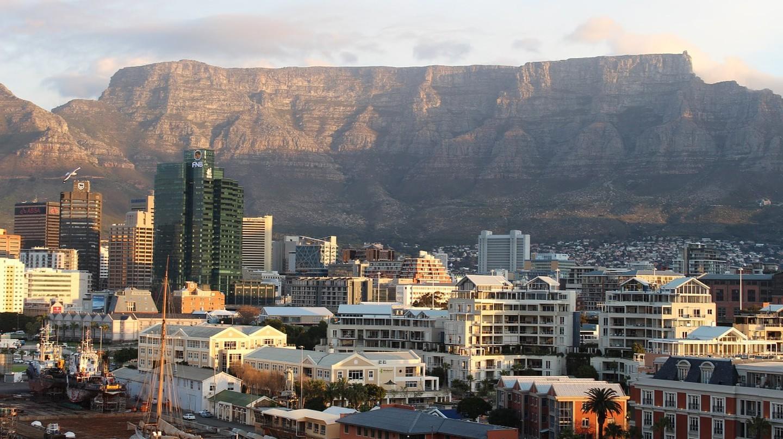 Cape Town | © Aloysius / Pixabay
