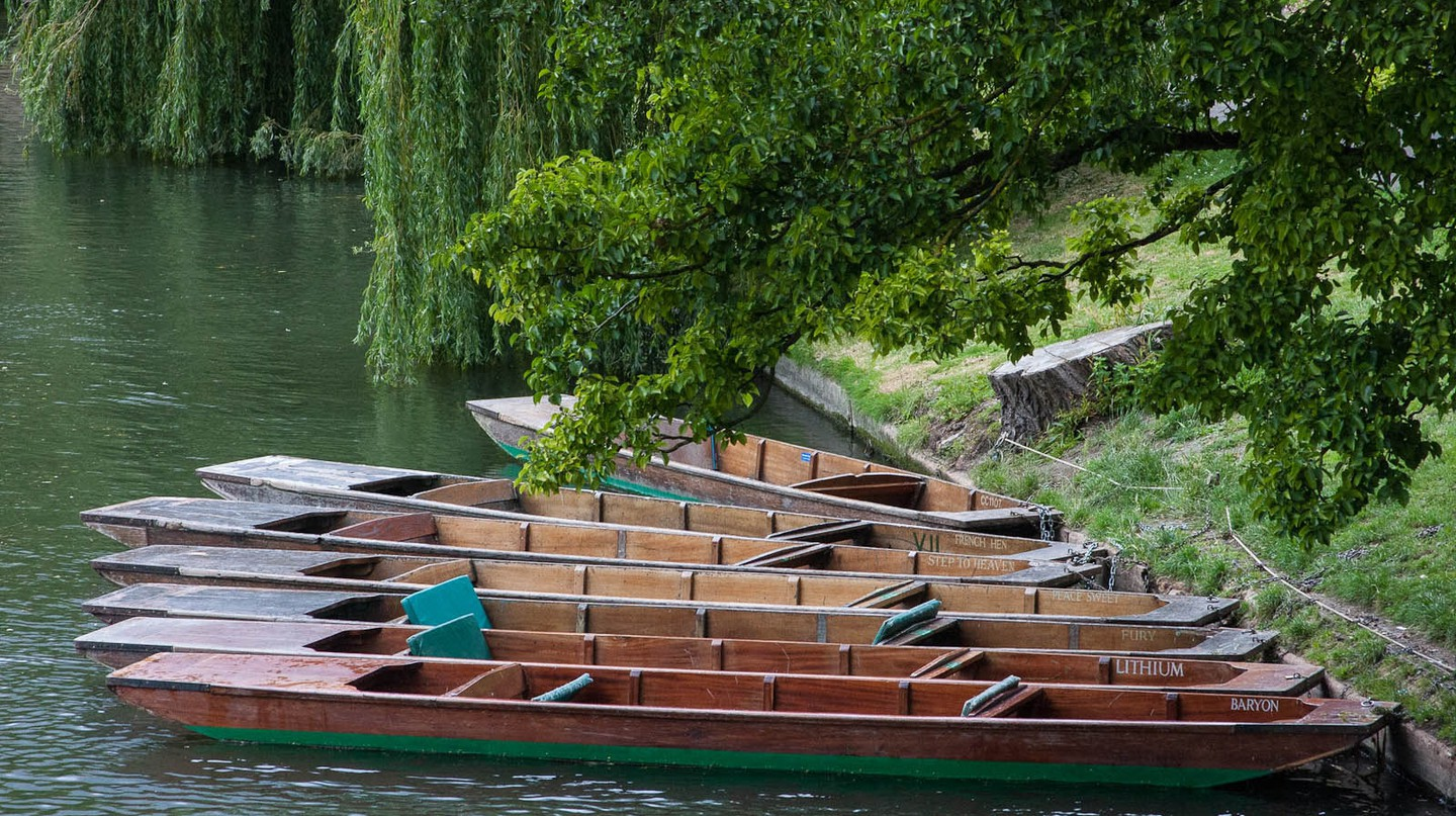 20 Must-Visit Attractions in Cambridge, England