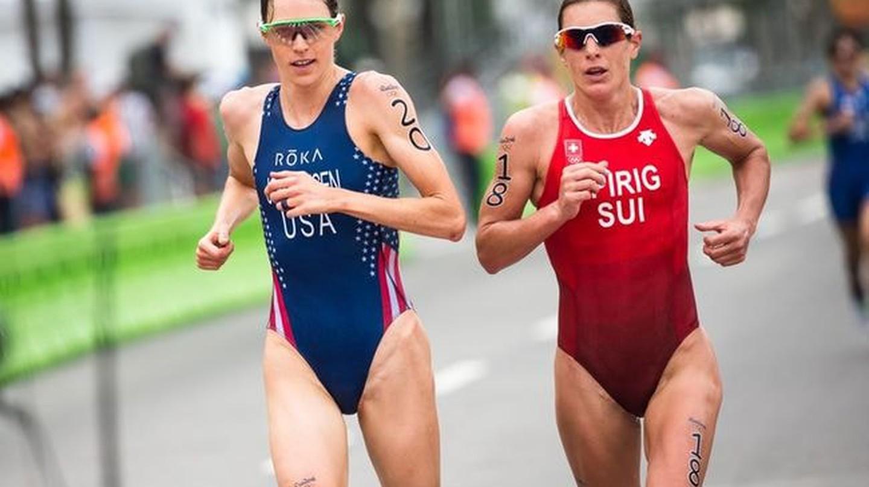 Triathlon | ©Andre Motta /WikiCommons