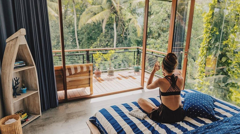 Ubud Secluded Villa, Bali | © Airbnb
