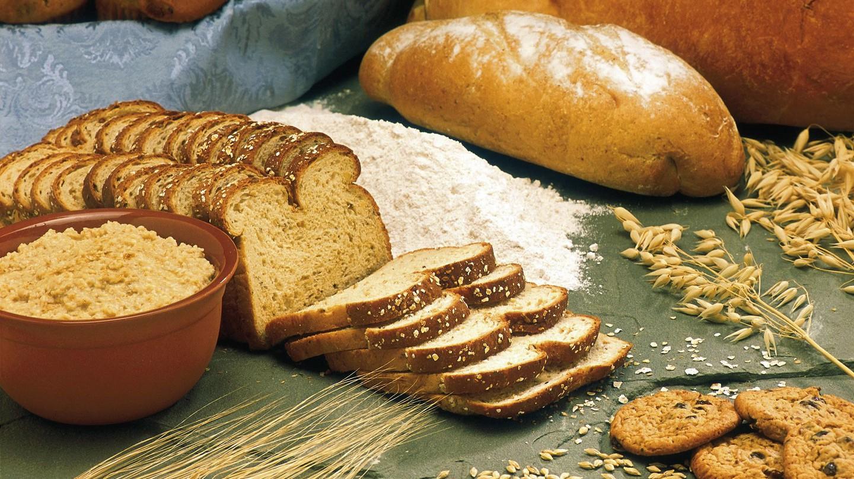 Various grains|©Rainer Zenz/WikiCommons
