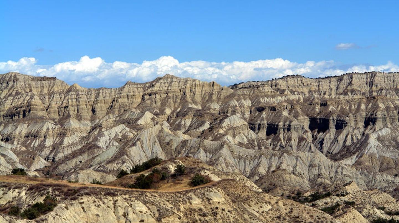 Vashlovani National Reserve   © Paata Vardanashvili / WikiCommons
