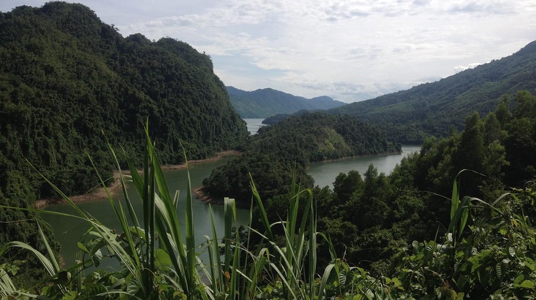 Vietnam's stunning natural beauty | Sam Roth
