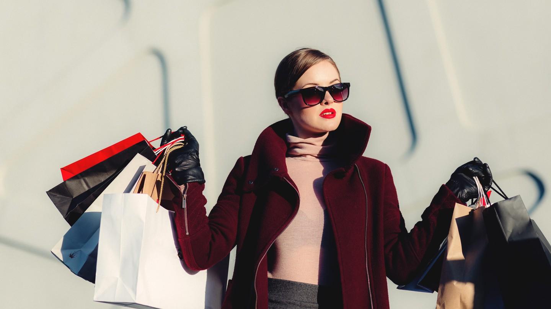 Mall Shopping   © freestocks.org / Unsplash