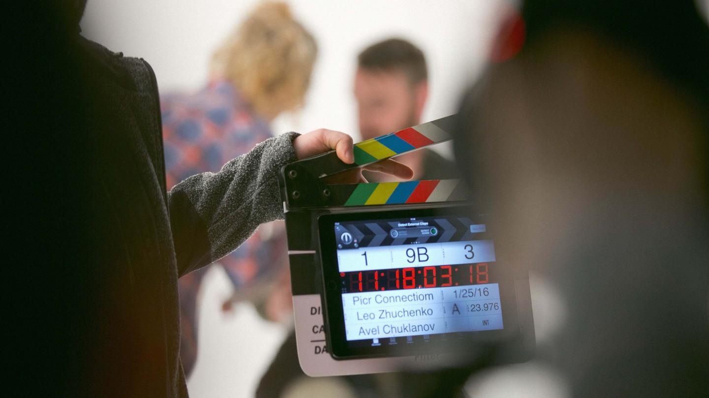 On set | © Avel Chuklanov/Unsplash