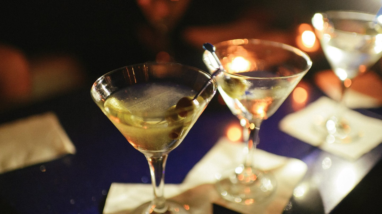 Cocktails | © OTMPC