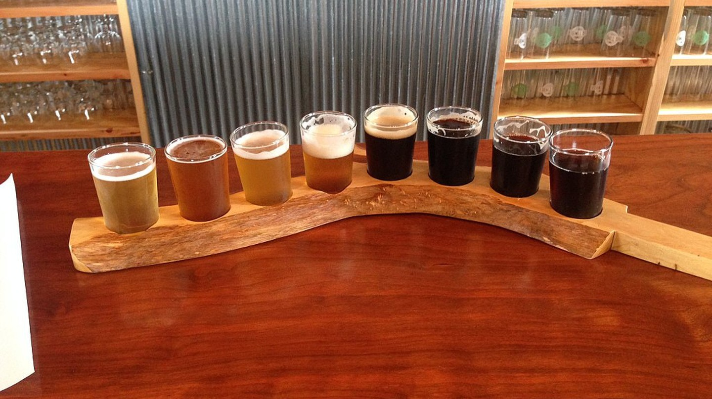 West Virginia's 10 Best Craft Breweries