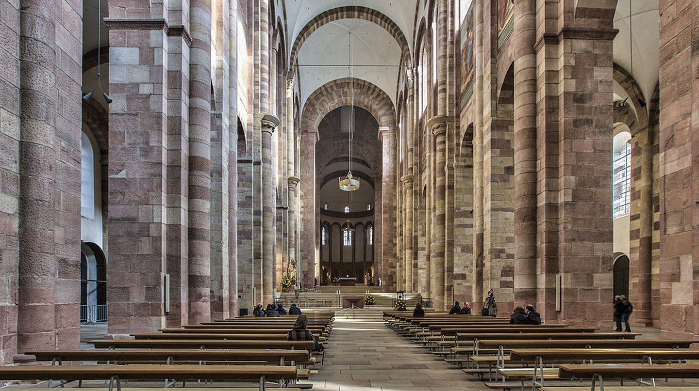 Speyer Cathedral