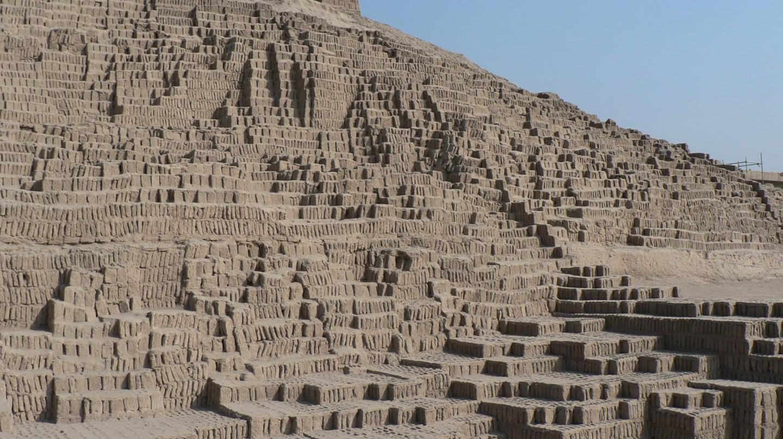 Huaca Pucllana | © James Preston / Flickr
