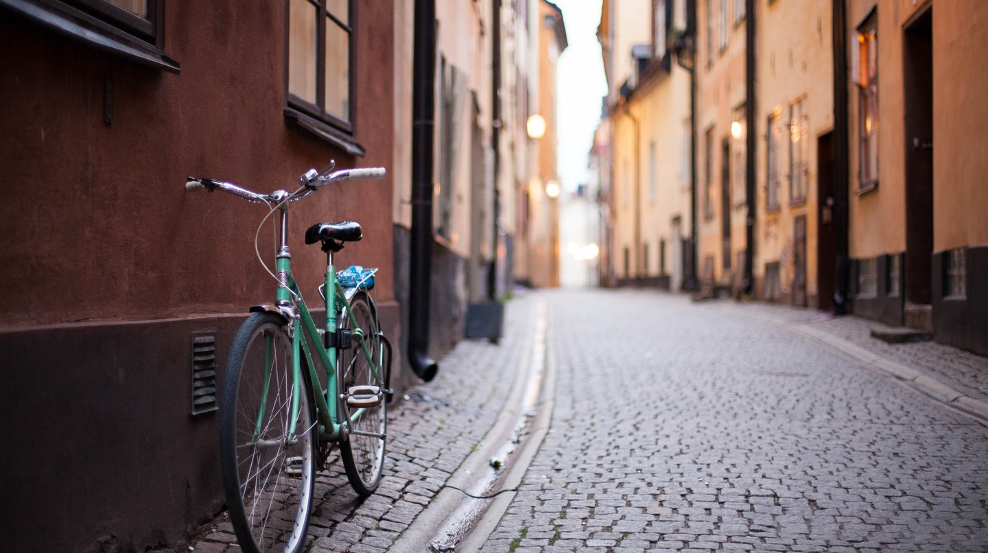 The Walking Dinner is in charming Gamla Stan | © Trausti Evans / Flickr