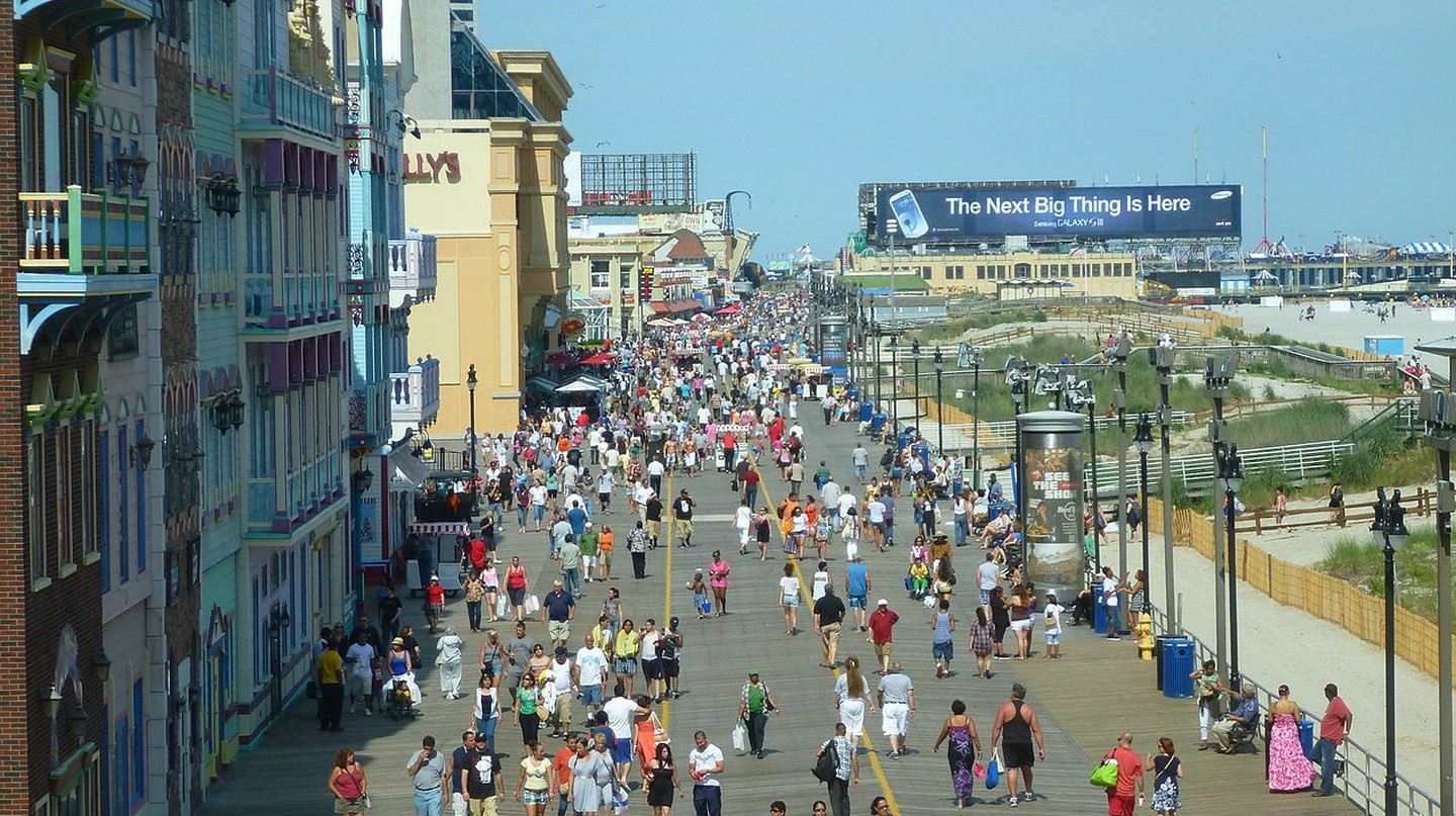 15 Things to Know Before Visiting Atlantic City, NJ