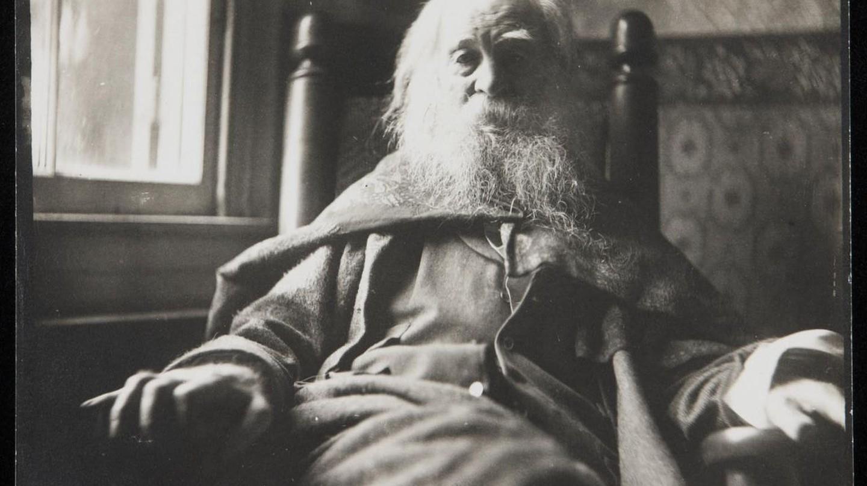 A Literary Tour of Walt Whitman's Camden, New Jersey