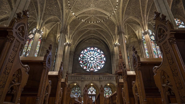 Memorial Church, Speyer | © Roman Eisele / WikiCommons