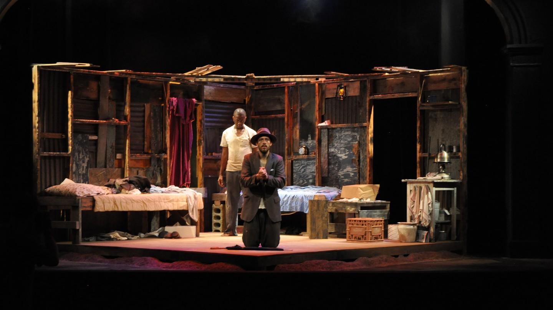 Fugard Theatre production   © SarahSierszyn / Flickr