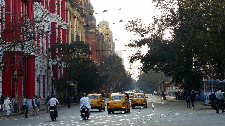 Kolkata | © Paul Hamilton/Flickr