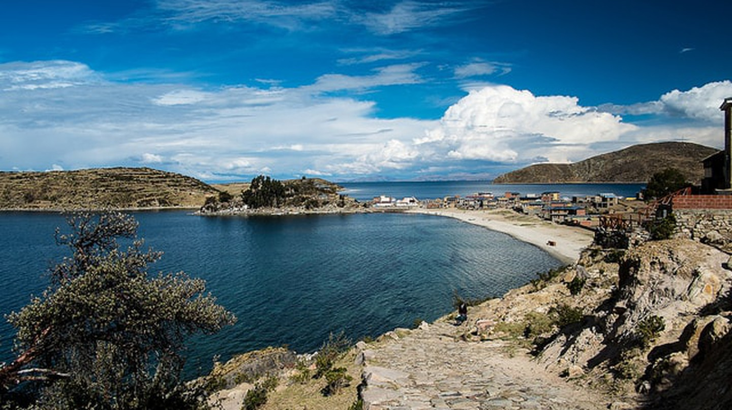 Isla del Sol | © Global Panorama / Flickr