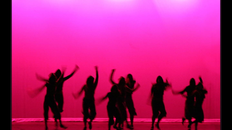 Dance | © Scott Robinson/Flickr