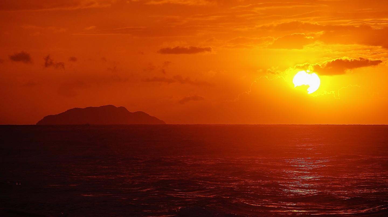 Desecheo Island | © Angel Xavier Viera-Vargas