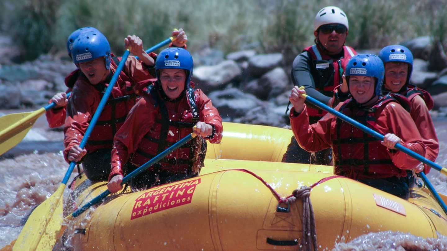 Rafting | © Alex Le Quoc | Flickr