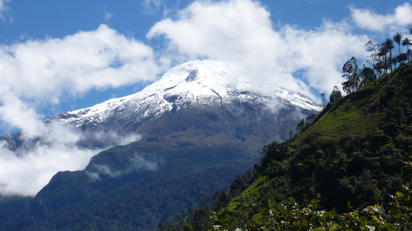 What to Know Before Hiking Parque Nacional Natural Los Nevados, Colombia