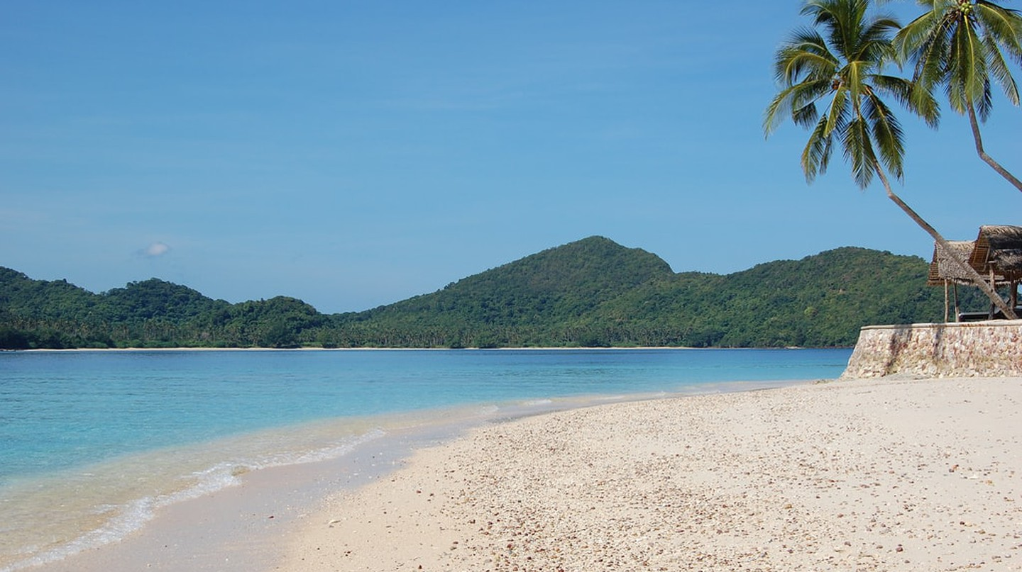 El Nido beach | © George Parrilla / Flickr