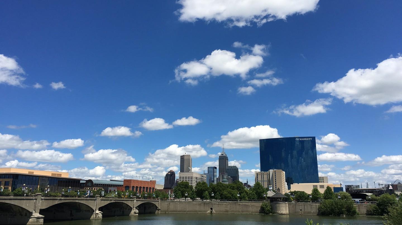 Indianapolis | © adstarkel / Flickr
