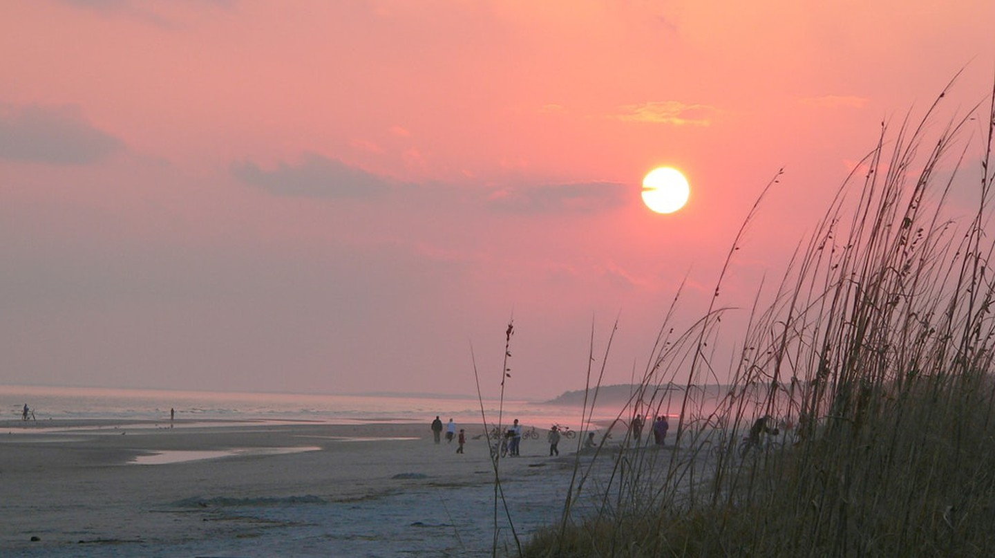 5 Reasons Why You Should Visit Hilton Head Island