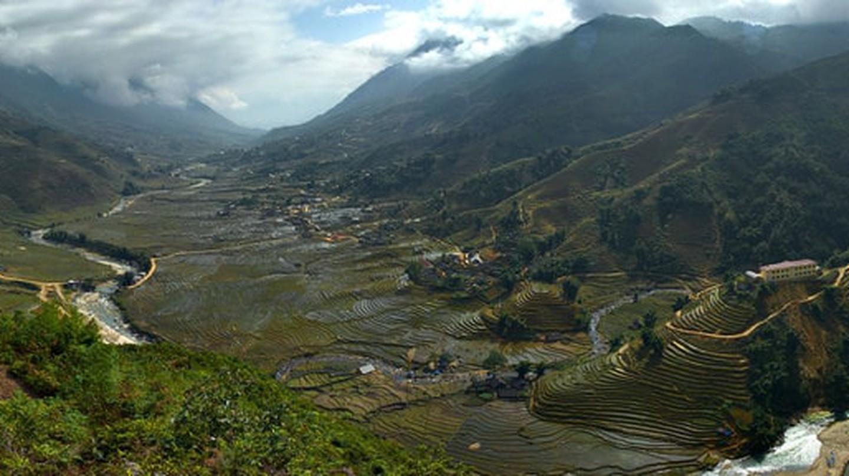Muong Hoa Valley | © Sang Trinh/Flickr