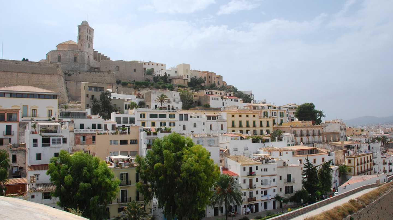 Ibiza Town | © Robert Young/Flickr