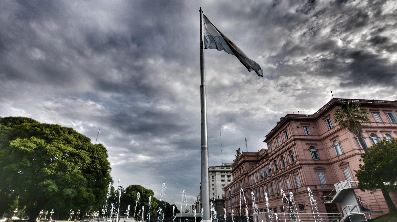 Buenos Aires   © Nicolos Solop   Flickr
