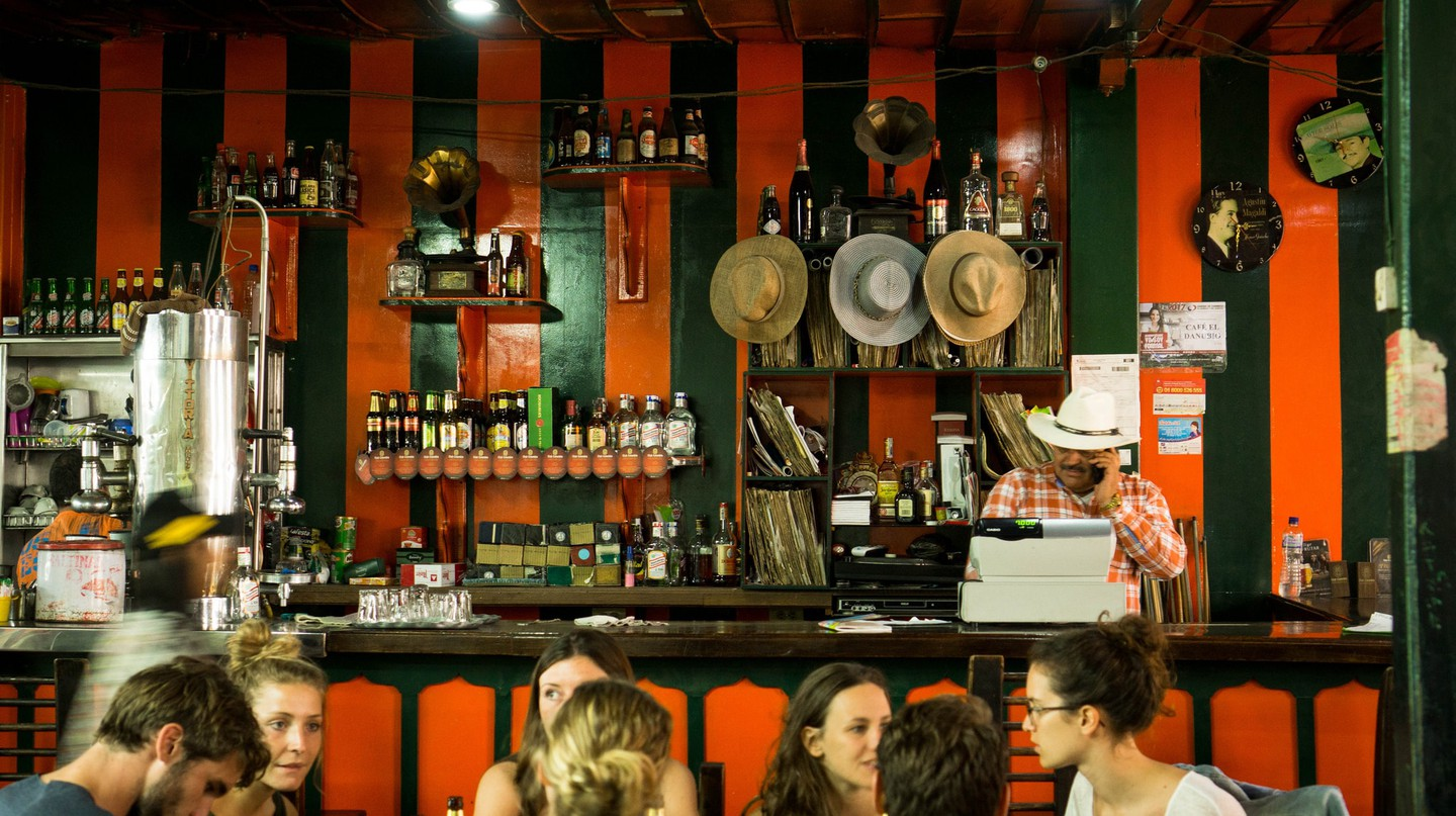 The 10 Best Bars in the Zona Cafetera, Colombia