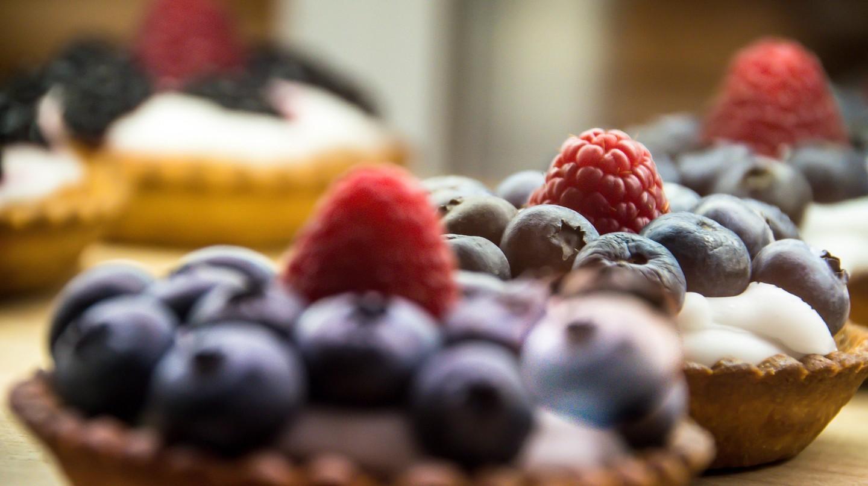 Scandinavian pastries | © Maria Eklind / Flickr