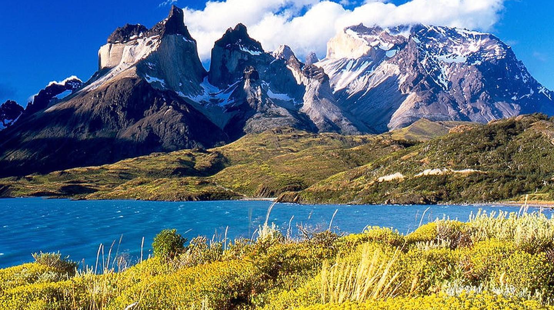 Torres del Paine | © melenama/Flickr