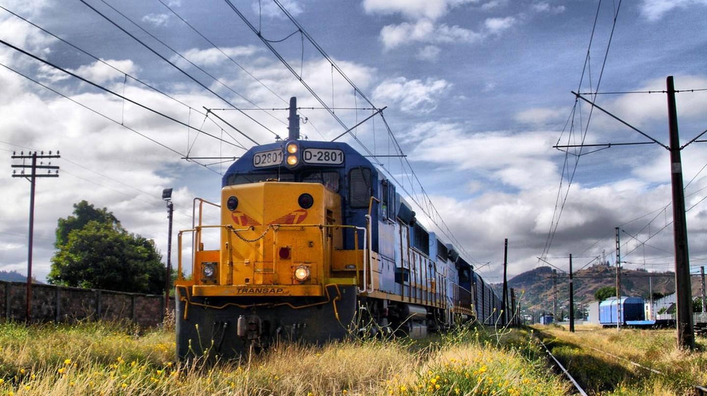 Train | © Ignacio Olmedo Godoy/Flickr