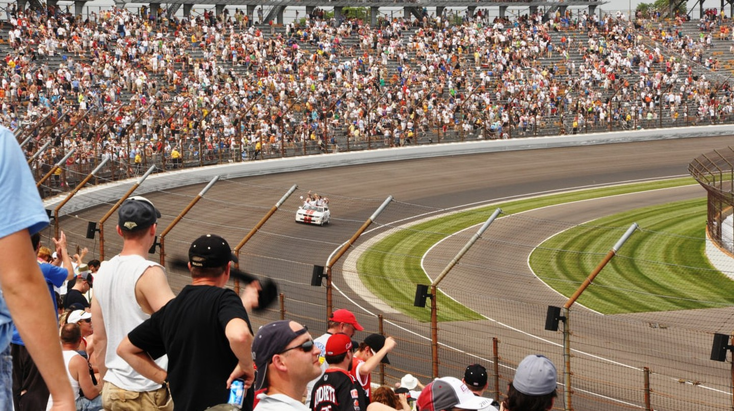 Indianapolis 500 | © momentcaptured1 / Flickr