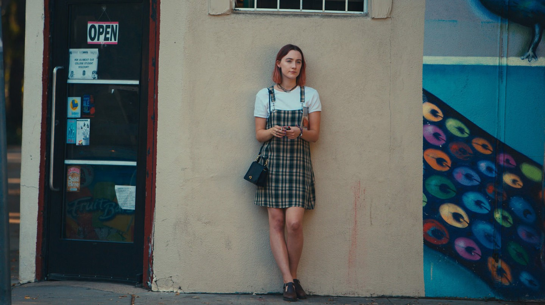 'Lady Bird' | © A24/Focus Features