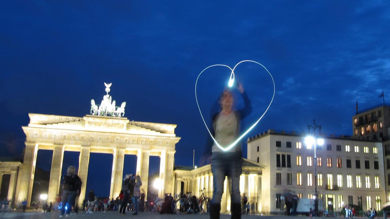 Berlin's Brandenburg Gate | © Lorena a.k.a. Loretahur/Flickr