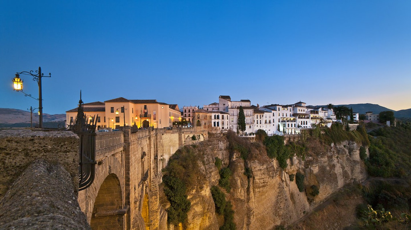 Ronda, Spain/Tomás Fano/flickr