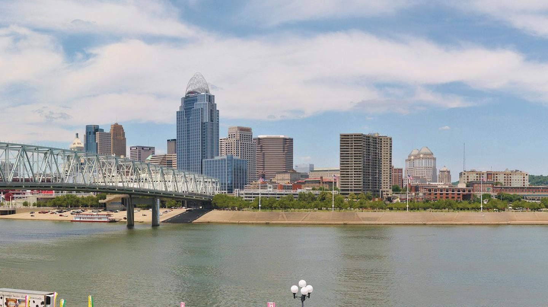 Cincinnati | © Serge Melki / Flickr