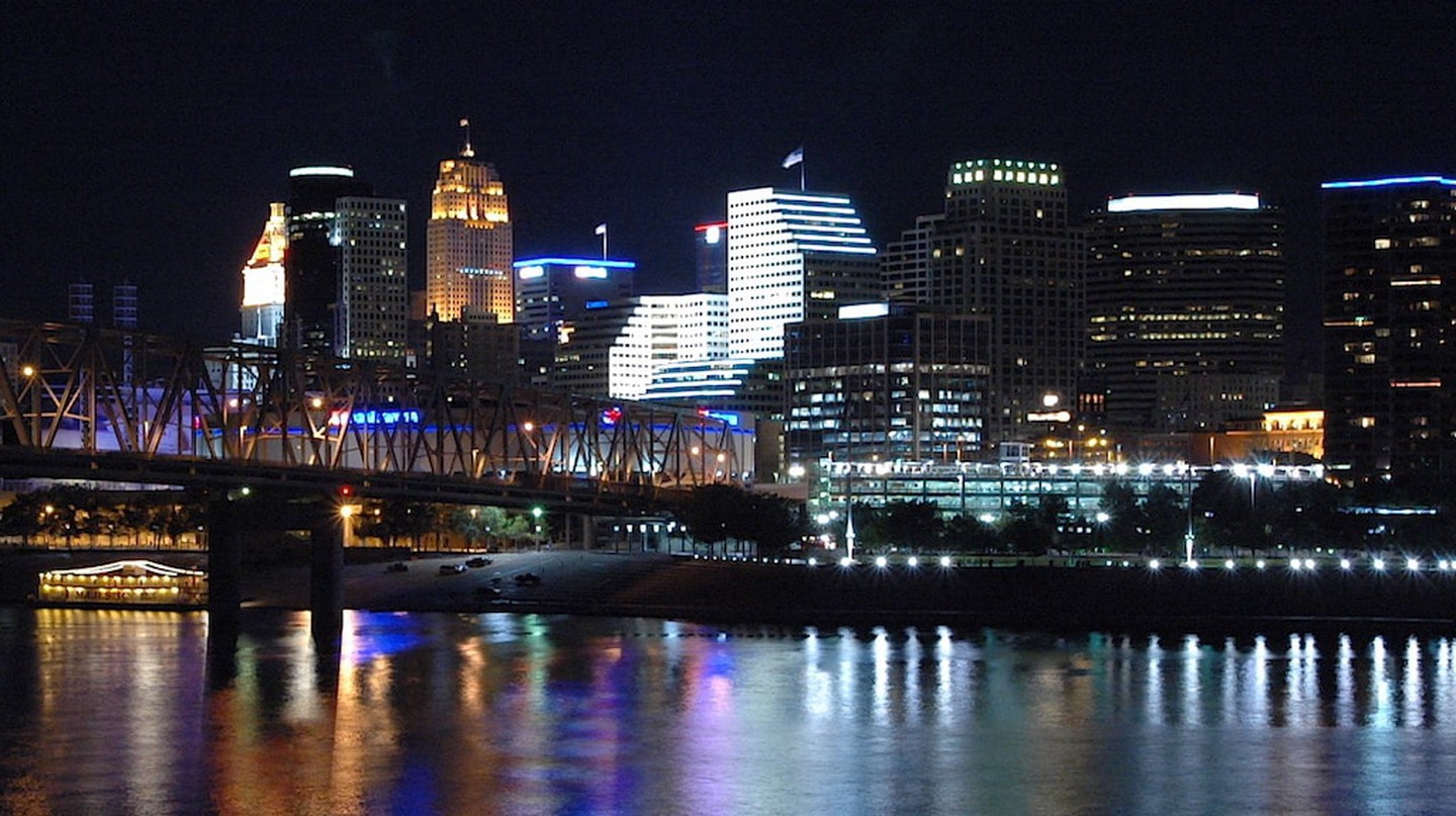Cincinnati, OH | © Jeff Kubina / Flickr