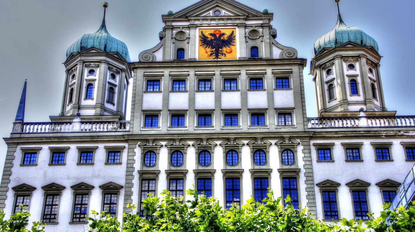 Rathaus | © Polybert49 / Flickr