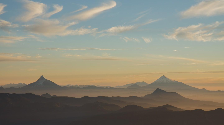 Volcano | © Petr Meissner | Flickr