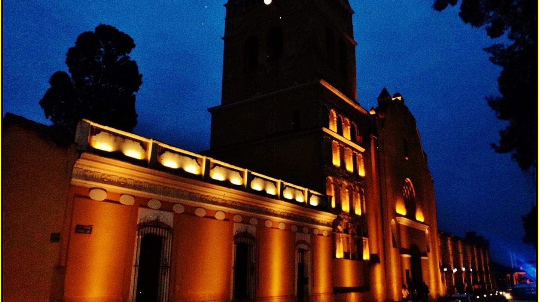 Santo Domingo in Comitan │© Catedrales e Iglesias/Cathedrals and Churches / Flickr