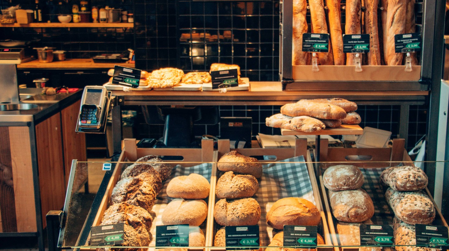 The French really do love bread | © Ablimit Ablet/Unsplash