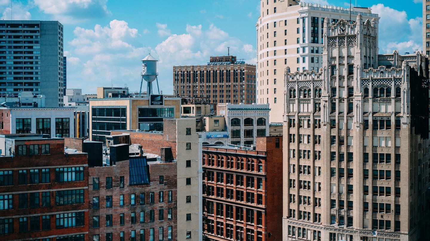 Detroit | © Alex Brisbey / Unsplash