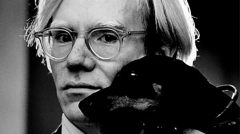 Andy Warhol | © Jack Mitchell / WikiCommons