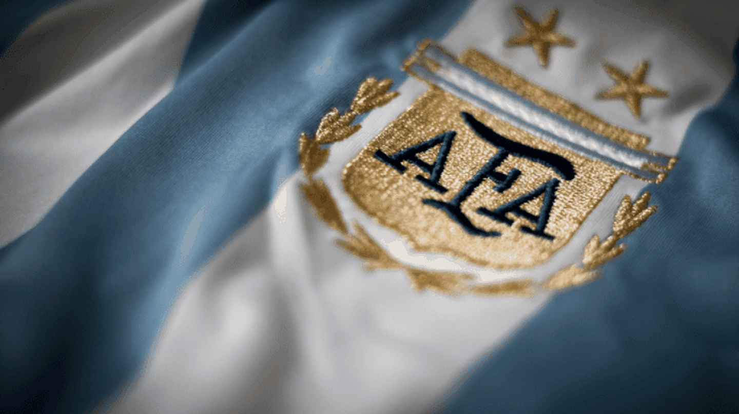 Argentina Colours © William Brawley | Flickr