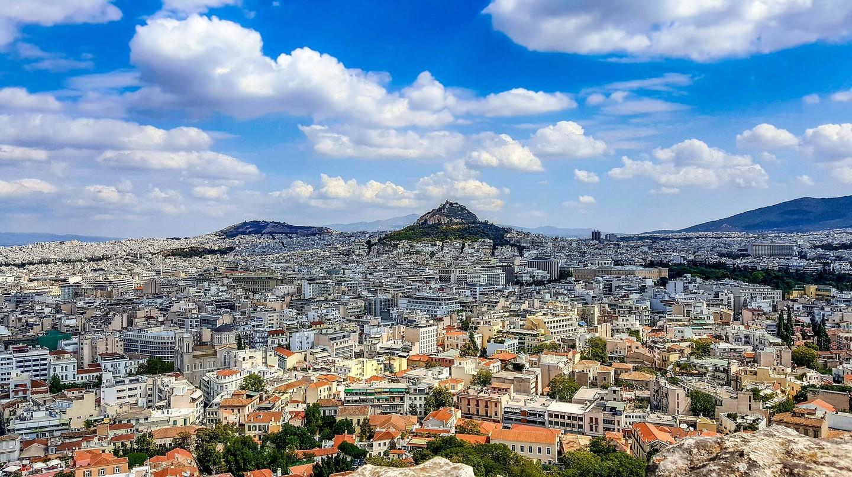 Athens | ©  kirkandmimi / Pixabay