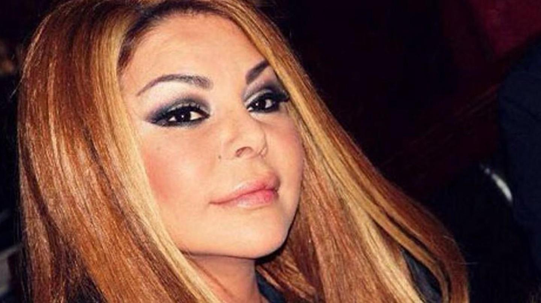 Aygün Kazımova Azerbaijan's most famous celebrity   © Ali Akberov/WikiCommons